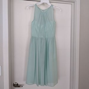 Bill Levkoff knee length dress - unaltered size 6
